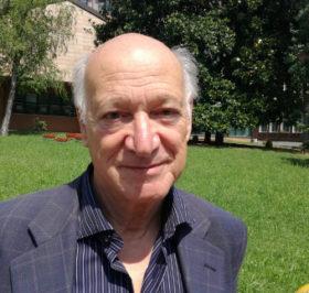 Stelvio Becchetti Past - President