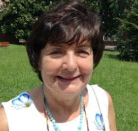 Cecilia Ferraris  Consigliere
