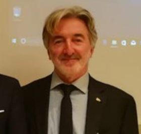 Giovanni Rainero  Past President