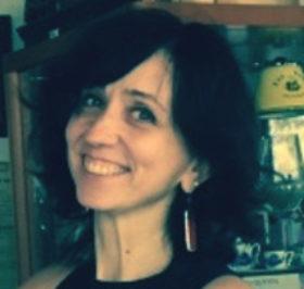 Monica Sgolastra  Vice - Presidente