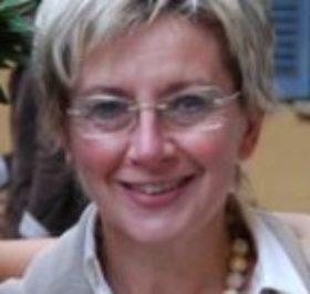 Luisella Pedrotti    Vice - Presidente